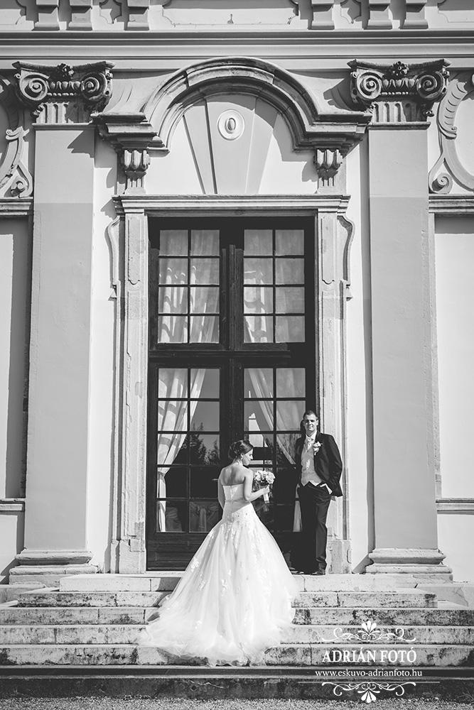 esküvő fotó Ráckevén