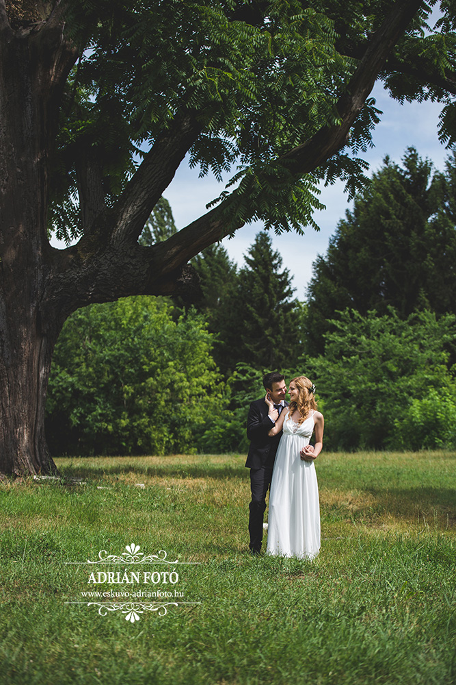 esküvői fotó - AdrianFotó