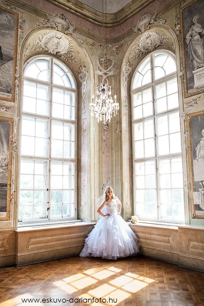 esküvői fotó Pécelen