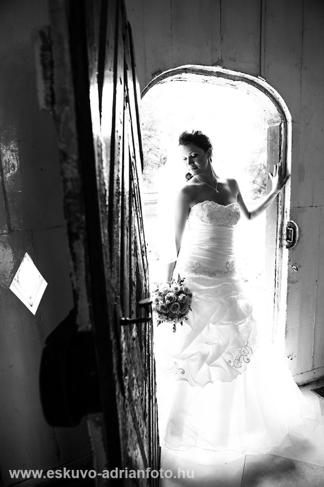 esküvő fotó Pécelen