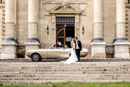 esküvő fotó Budapesten