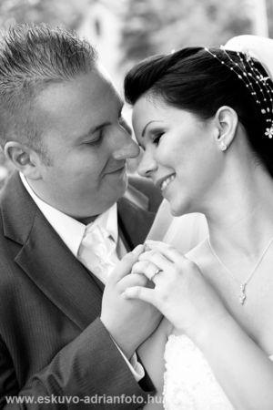 esküvői fotó