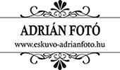 Esküvői fotó – Szabó Adrián esküvői fotós oldala. Logo